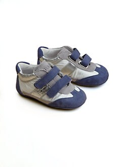 Tod's - Infant's New Strap Sneakers