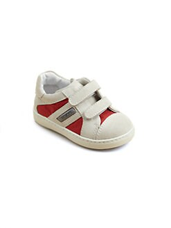 Tod's - Infant's & Toddler Boy's Grip-Tape Sneakers