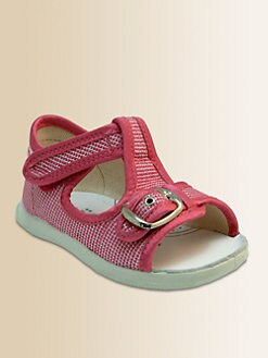 Naturino - Infant's & Toddler Girl's T-Strap Sandals