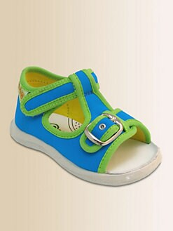 Naturino - Infant's & Toddler's Neon Sandals