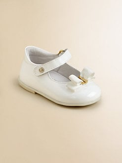 Naturino - Infant's & Toddler Girl's Patent Leather Mary Janes