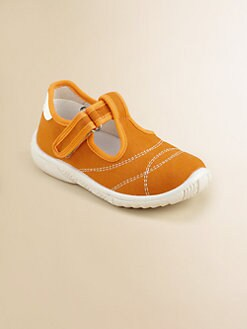 Naturino - Infant's, Toddler's & Girl's T-Strap Sneakers