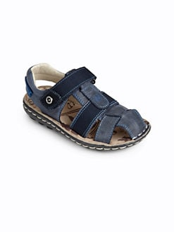 Naturino - Toddler's & Little Boy's Fisherman Sandals