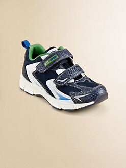 Naturino - Toddler's & Boy's Tech Sneakers