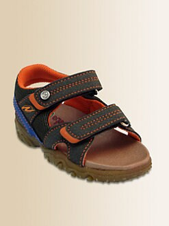 Naturino - Toddler's & Boy's Two-Tone Sandals