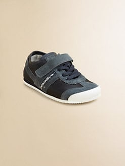 Dolce & Gabbana - Toddler's & Boy's City Sport Grip-Tape Sneakers