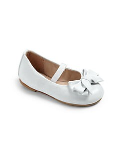 Bloch - Toddler's & Little Girl's Ayva Mary Jane Flats