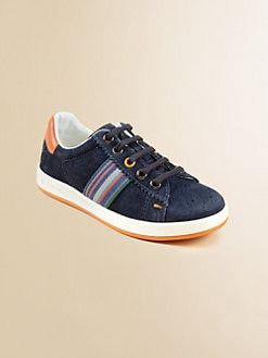 Paul Smith - Boy's Suede Sneakers