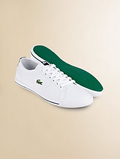 Lacoste - Boy's Marcel Lace-up Sneakers