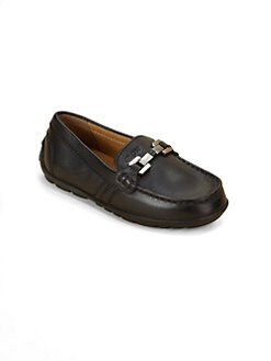 Geox - Little Boy's & Boy's Bit Loafers