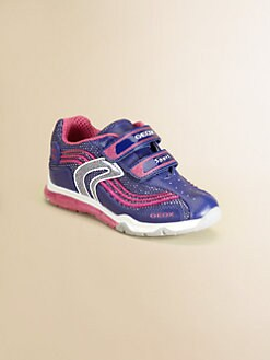 Geox - Little Girl's & Girl's Light-Up Magical Sneakers