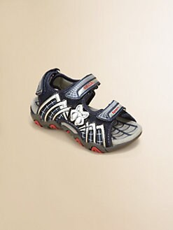 Geox - Infant's & Toddler's Spiderweb Light-Up Sportshoes
