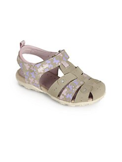 Geox - Toddler's & Little Girl's Roxanne Sandals
