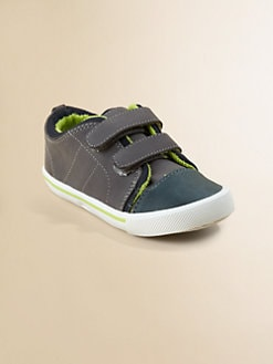 Cole Haan - Toddler's & Little Boy's Double-Strap Sneakers