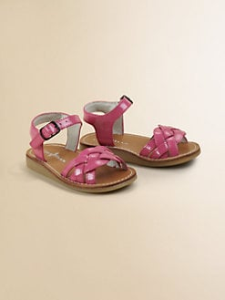 Cole Haan - Infant's, Toddler's & Girl's Woven Sandals