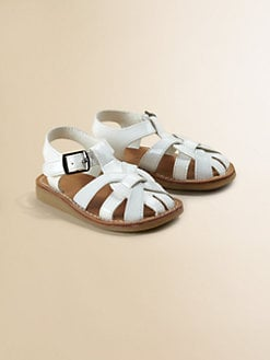 Cole Haan - Infant's, Toddler's & Girl's Fisherman Sandals