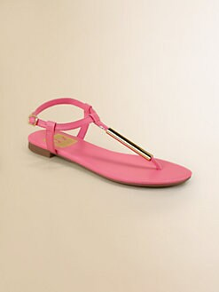 Dolce Vita - Girl's Thong Sandals
