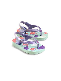 Havaianas - Infant's & Toddler's Pets Flip Flops
