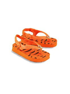 Havaianas - Infant's & Toddler'sTigger Sandals