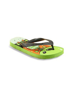 Havaianas - Little Boy's & Boy's Skateboard Flip Flops