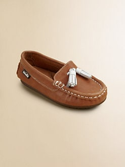 Venettini - Toddler's & Boy's Tassel Loafers