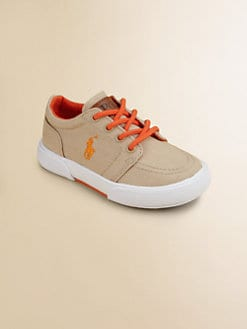 Ralph Lauren - Infant's & Toddler Boy's Faxon II Lace-Up Sneakers