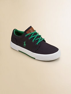 Ralph Lauren - Boy's Faxon II Lace-Up Sneakers