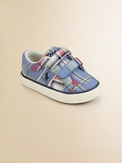 Ralph Lauren - Infant's & Toddler Boy's Bollingbrook EZ Sneakers