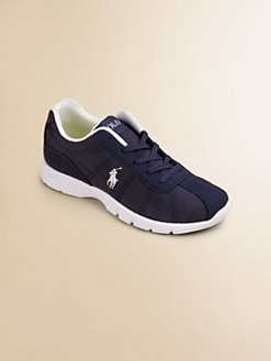 Ralph Lauren - Boy's Traxx EZ Sneakers