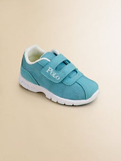Ralph Lauren - Infant's & Toddler Girl's Traxx EZ Sneakers