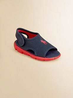 Ralph Lauren - Infant's & Toddler Boy's Cove Shoes
