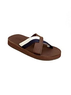 Ralph Lauren - Boy's Bradley Sandals