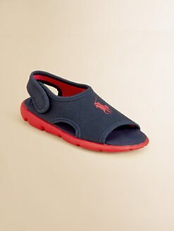Ralph Lauren - Boy's Cove Shoes