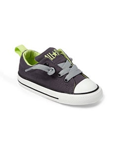 Converse - Infant's & Toddler's Chuck Taylor All Star Street Slip-On Sneakers