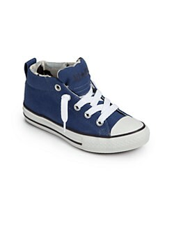Converse - Boy's Chuck Taylor All Star Slip-On Sneakers