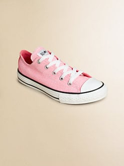 Converse - Girl's Chuck Taylor All Star Lace-Up Sneakers