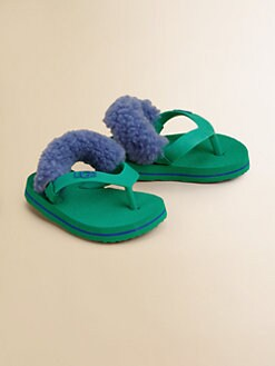 UGG Australia - Infant's Yia Yia Flip Flops