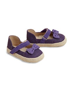 UGG Australia - Infant's Amena Mary Jane Flats