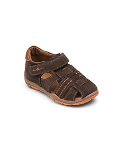 Cole Haan - Toddler's & Kid's Fisherman Sandals