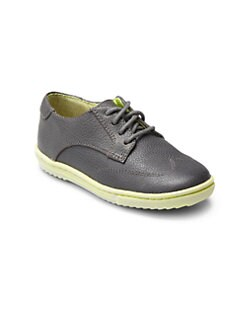 Cole Haan - Toddler's & Little Boy's Leather Wingtip Oxfords