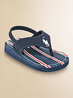 Ralph Lauren - Infant's Terrance Sandals