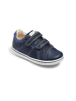 Geox - Infant's & Toddler's Flick Double Grip-Tape Sneakers