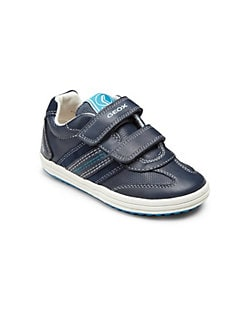 Geox - Boy's Vita Grip-Tape Sneakers