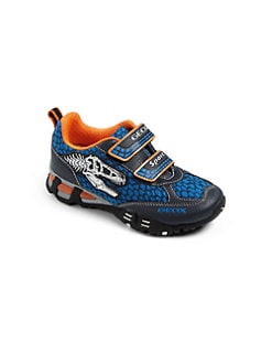 Geox - Toddler's & Boy's Dino Light-Up Sneakers