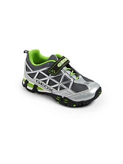 Geox - Toddler's & Boy's Light-Up Sneakers