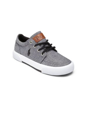 Kid's Faxon II EZ Lace-Up Sneakers