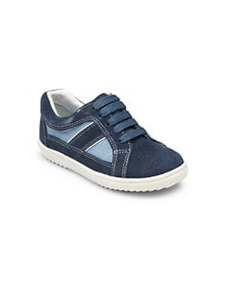 Cole Haan - Toddler's & Kid's Lace-Up Sneakers