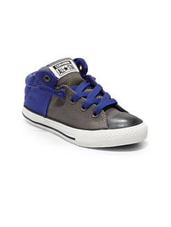 Converse - Kid's All Star Axel Mid Sneakers