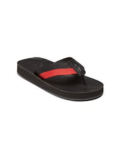 Ralph Lauren - Kid's Bradley Leather Sandals