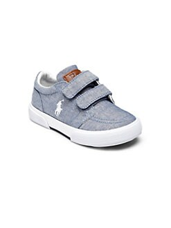 Ralph Lauren - Infant's & Toddler's Faxon Sneakers